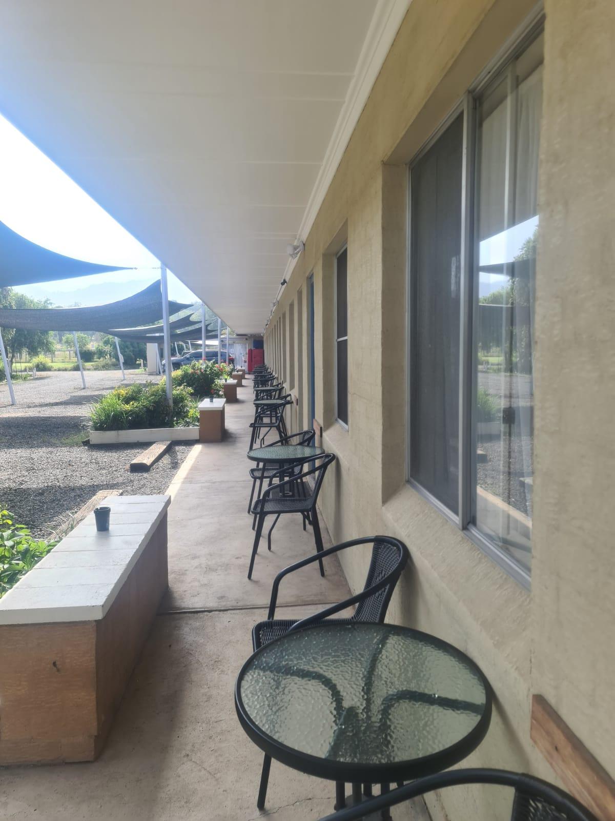 Valley View Motel